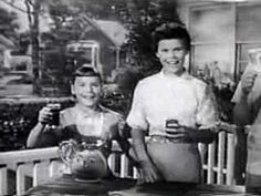 50's Kool-Aid Commercial    Who wouldn't want to grow up in the '50s after watching this commercial?