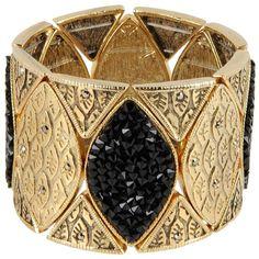 DANIELA FARAH Bracelet ($698) ❤ liked on Polyvore