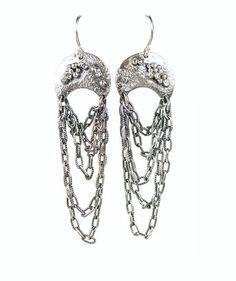 Kimberly Earrings by Esma