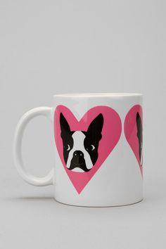 Terrier Love Mug