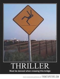 When I see signs like this, I always wonder if they are real. If so, what does that even mean? lol