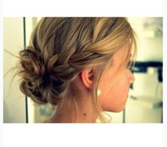 Braided Bun Hairstyles From Instagram | Beauty High