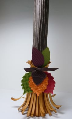 Fall Broom