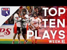 ▶ NLL Top Ten Plays of Week 3 | 2014 - YouTube
