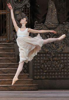 the Royal Ballet's Nutcracker