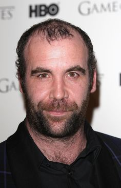 Rory McCann -- The Hound
