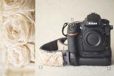 Vello Battery Grip for Nikon D800