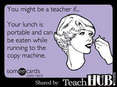 Teacher Humor | TeachHUB