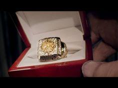 Nike Basketball: The Ring Maker