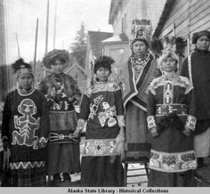 Chilcat. :: Alaska State Library-Historical Collections