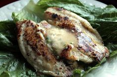 Sandy's Kitchen: Pan Seared Tilapia with Chile Lime Butter