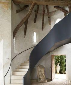Architectural Digest Zine.