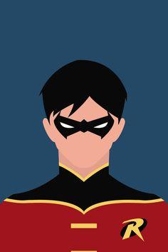 ✭ Robin
