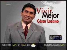 ... Dr Cesar Lozano...Gente Difícil.