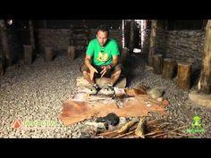 fuego en la prehistoria