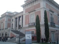 Prado Museum - Madrid - Reviews of Prado Museum - TripAdvisor