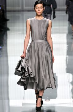 Best dress from the Dior fall 2012 show!