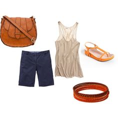 Nice Summer outfit!