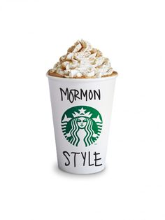 The Mormon Guide to Starbucks