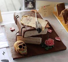 Hamlet cake