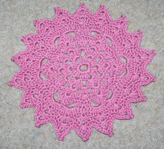 point doili, doili crochet, doily patterns, crochet free patterns, picot point, communiti, doili pattern, crochet doilies, crochet patterns
