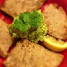 Cheese Quesadillas - meat free recipe. With just a few simple ingredients you can make this delicious Mexican-style meat free dinner. We often have this as a quick snack too. It takes only minutes to prepare.