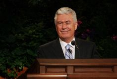8 bumper sticker references from LDS general conferences
