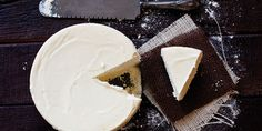 Goat-Cheese Cheesecake | Garden and Gun