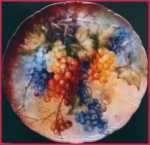 World Organization Of China Painters | ... Kentucky World Organization of China Painters' porcelain art school