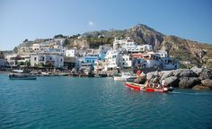 Ischia. (From: 40 Islands You'd Love To Be Stranded On)