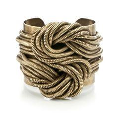 the knot, color, bangl, accessori, fashion statements