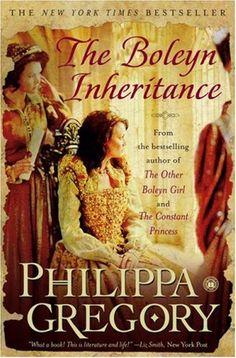 point of view, boleyn inherit, henry viii, book worth, favorit book