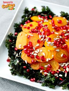 Roasted Beet Pomegra