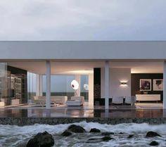 Una casa ideal
