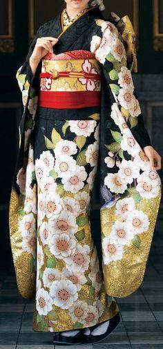 O Kimono