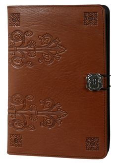 Art Design Leather iPad Mini Cover - da Vinci