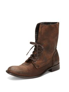 Darky Boot by Rogue on Gilt.com