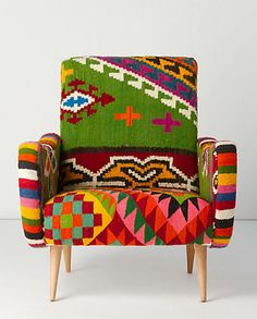 anthropologie chairs