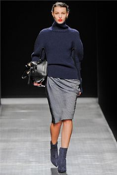Sportmax - Collections Fall Winter 2012-13 - Shows - Vogue.it