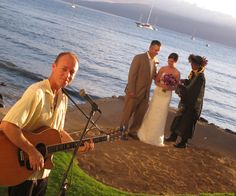 Lahaina Oceanfront Estate. White House of Lahaina. Musician Scott Baird from Crazy Fingers. West Maui Oceanfront Estate. Private Wedding Venue. Maui Weddings.  Wedding planned by Hawaii Weddings by Tori Rogers.   www.hawaiianweddings.net  #MauiWeddings  #MauiWeddingPlanners  #MauiWeddingEstates  #MauiWeddingLocations  #MauiWeddingVenues  #MauiPrivateLocations  #MauiCaterer  #MauiPhotographer  #ToriRogers  #WeddingIdeas  #HawaiianIslandWeddingPlannerss