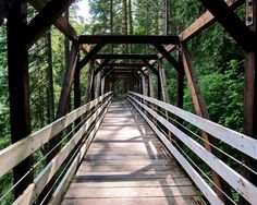 Things To Do In Washington: Hike the Iron Goat Loop — Gluten Free Travelette