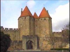 ▶ Medieval Europe: Design of Castle - defenses Lesson 54 MOH 2