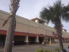 Winn-Dixie is our nearest grocery store to the condo.