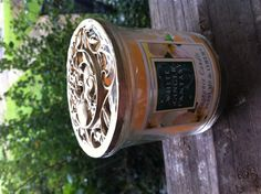 $.99 2 wick candle
