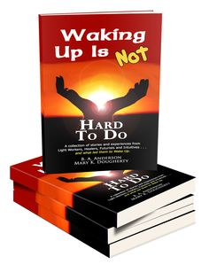 """Waking Up is NOT Hard to Do"" 