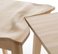 Contorted Furniture by Suzy Lelievre