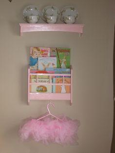 vintage+shabby+chic+nursery | Vintage Shabby Chic Nursery, Shabby chic, vintage inspired little girl ...