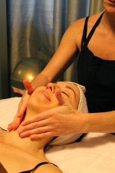Shine Beauty Beacon | 2014 Spring Spa Week: Restore Your Radiance and Peace of Mind