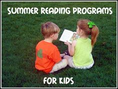 Summer Kids Activities {what to do with kids}