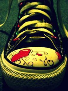 Converse.